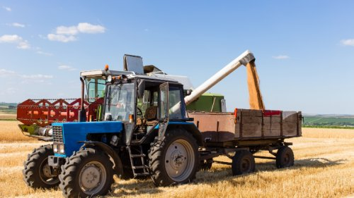 Agricultural Contracting management