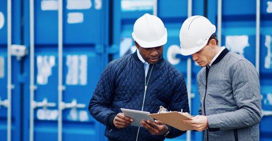 kendra freight logistics business software