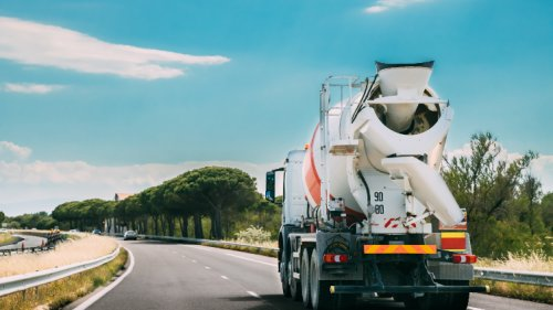 Concrete and Asphalting management
