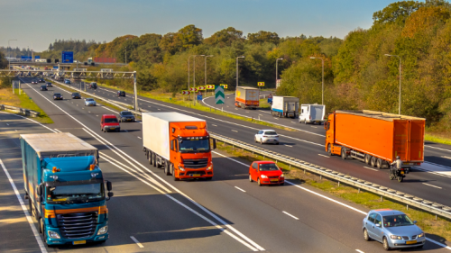 Transport And Logistics management