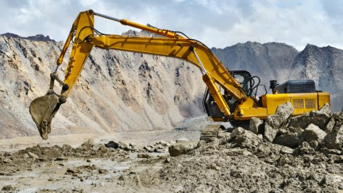 Mining And Quarrying management