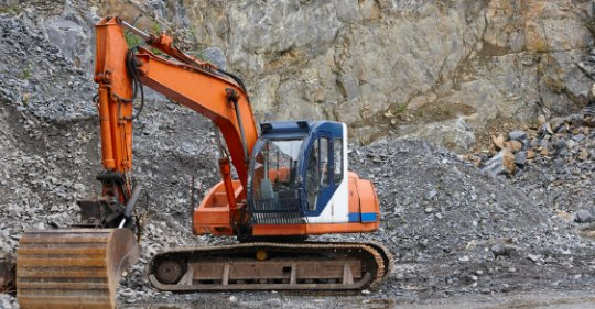 kendra mine mining quarrying business software